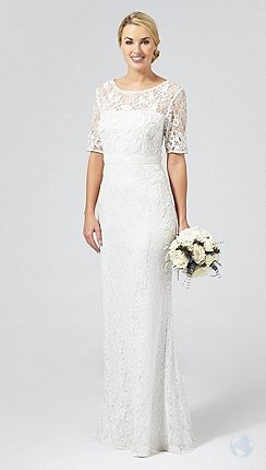 debenhams wedding dresses
