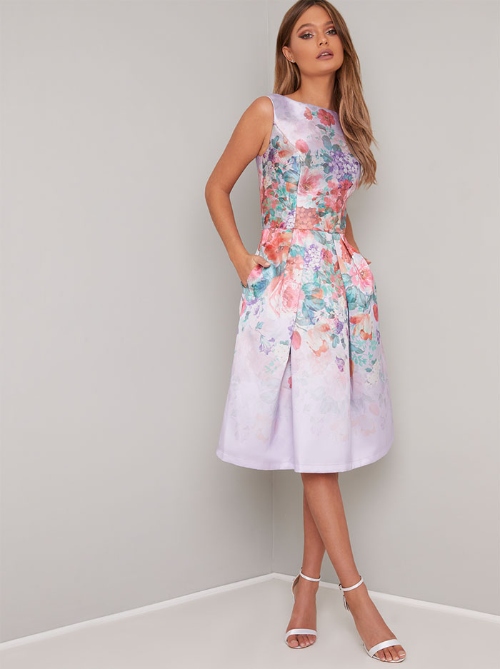 guest wedding dresses uk