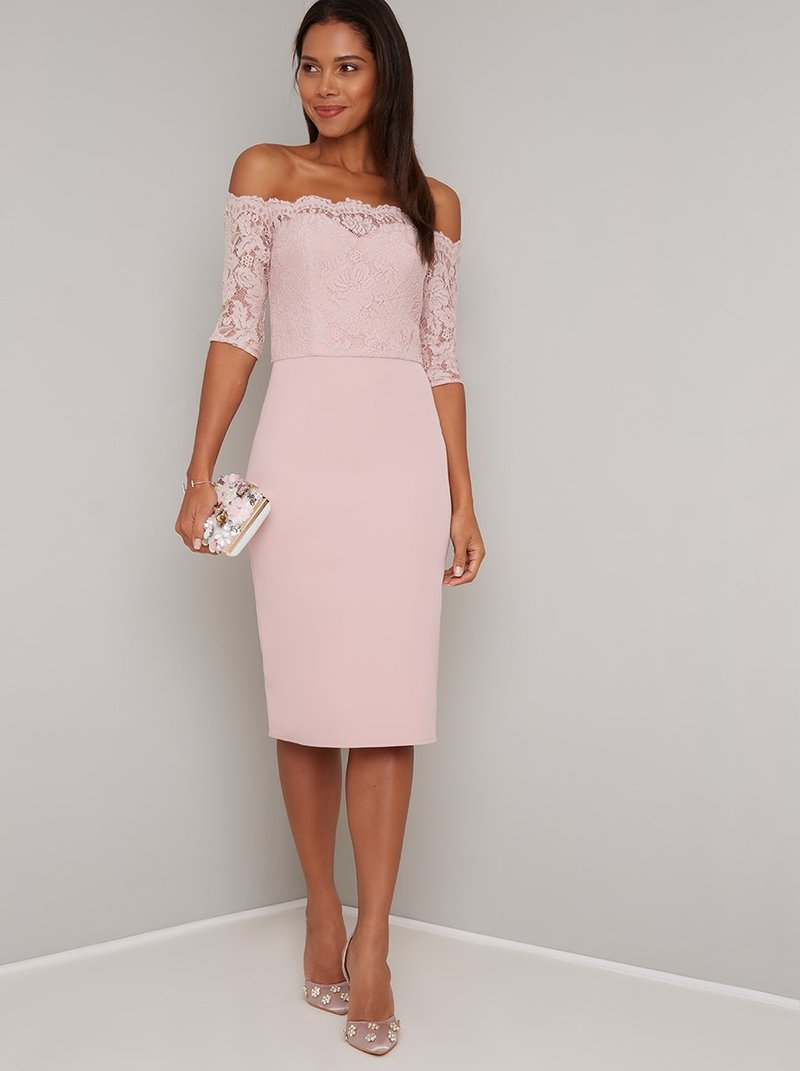 wedding guest dresses uk
